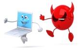 Virus et ordinateur
