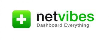 logo Netvibes